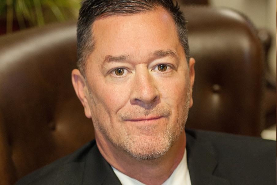 Mark S. Mosley, CFA
