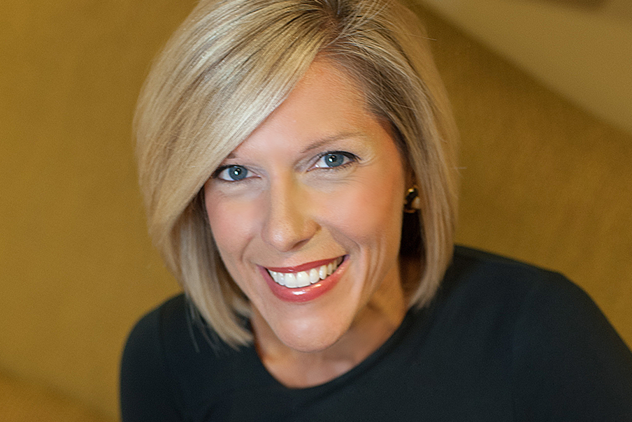 Melissa Asfahl-Robich, CFP®
