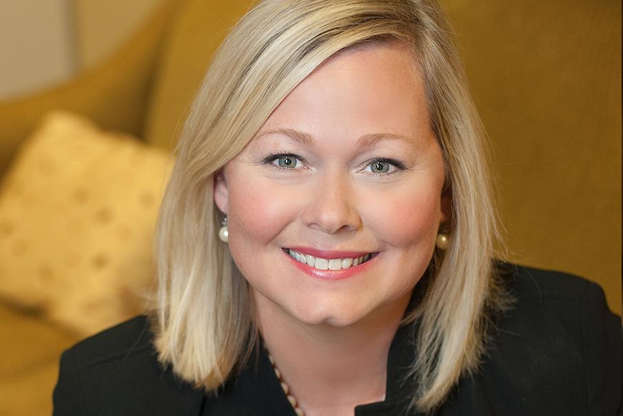 Rebecca K. Glauber, CTFA