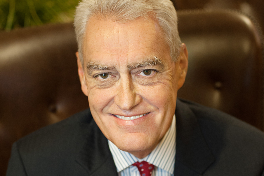Stephen E. Stowers, CPA/PFS, CRC®